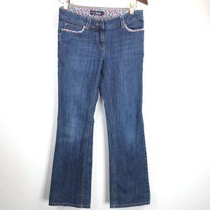 Mini Boden Girls Jeans